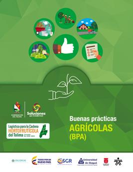 BPA- Buenas Prácticas Agrícolas