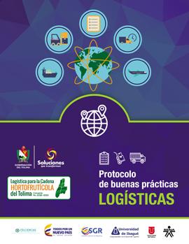 BPL - Buenas Prácticas Logísticas